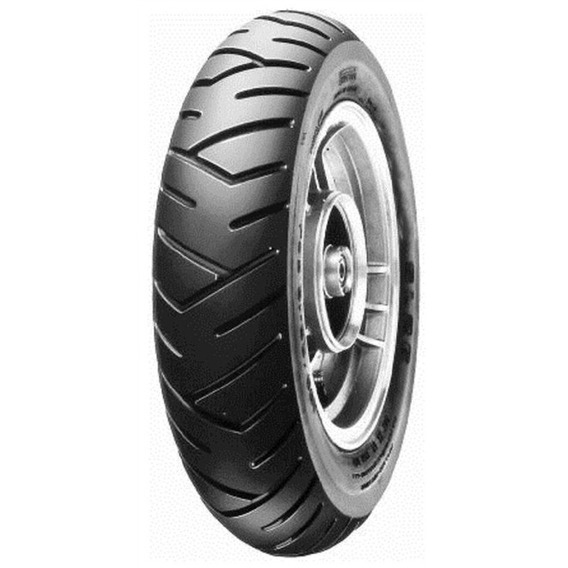 Pneu 90/90-12 44j Pirelli Sl26 Dianteiro