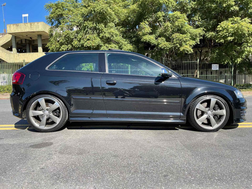 Audi S3 2.0 T Fsi Mt Quattro 255cv 1402 Mm 2013