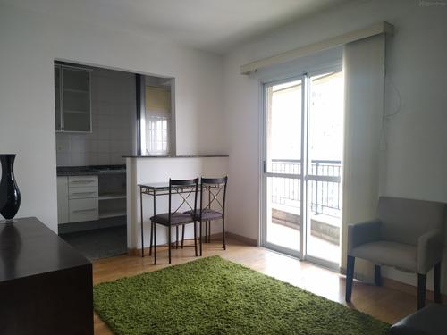 Apartamento - Vila Nova Conceicao - Ref: 9548 - L-a-loose2020