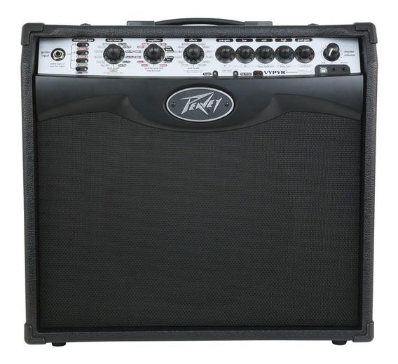 Peavey Amplificador Cubo Para Guitarra Vypyr Vip-2 (40w Rms)