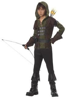 Disfraces De California Juguetes Robin Hood