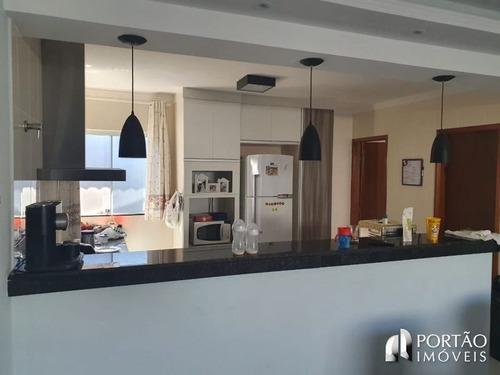 Casa À Venda - Vl. Sta. Luzia, Bauru-sp - 5550