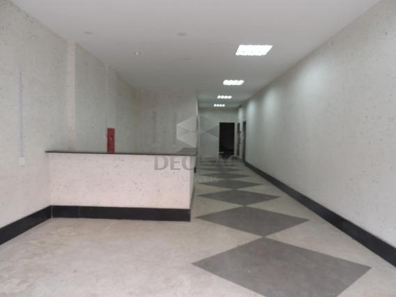 Prédio Comercial Para Aluguel, Centro - Belo Horizonte/mg - 14879