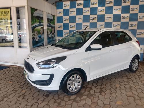 Imagem 1 de 10 de Ford Ka Ka 1.0 Se 2018/2019