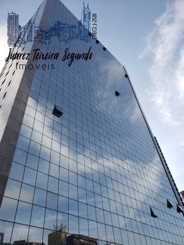 Imagem 1 de 24 de Sala Comercial Na Av Tancredo Neves, No Salvador Trade Center, Oportunidade! - 07260 - 68991556