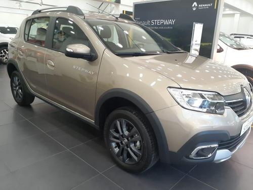 Renault Sandero Stepway Intens 1.6 16v Tl