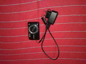 Vende-se Maquina Fotográfica Samsung