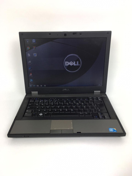 Oferta: Notebook Dell Latitude 5410 I5 4gb Hd500gb Nf Garantia