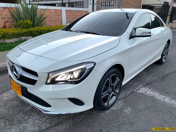 Mercedes Benz Clase Cla 180