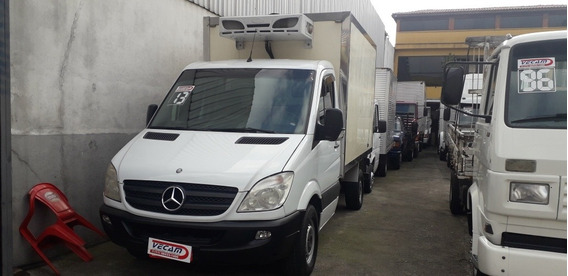 Mercedes-benz Sprinter Chassi 2.2 Cdi 311