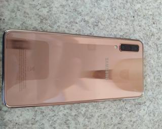 Smartphone Samsung Galaxy A7 64gb Dual Chip