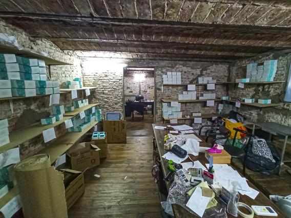 Casa De Pasillo Único | Apto Edificación