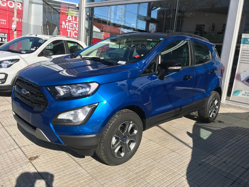 Ford Ecosport Freestyle 1.5 Mt 123cv 0km Entrega Inmediata *