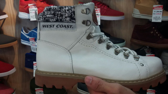 Tenis - West Coast