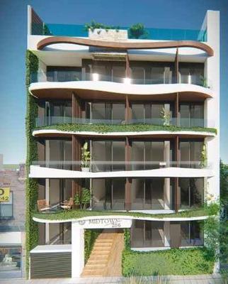 Preventa De Estudios Cerca De La Quinta Avenida, Midtown Playa Del Carmen