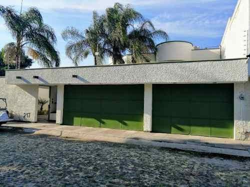 Venta De Casa En Residencial San Jorge $4´900,000.00