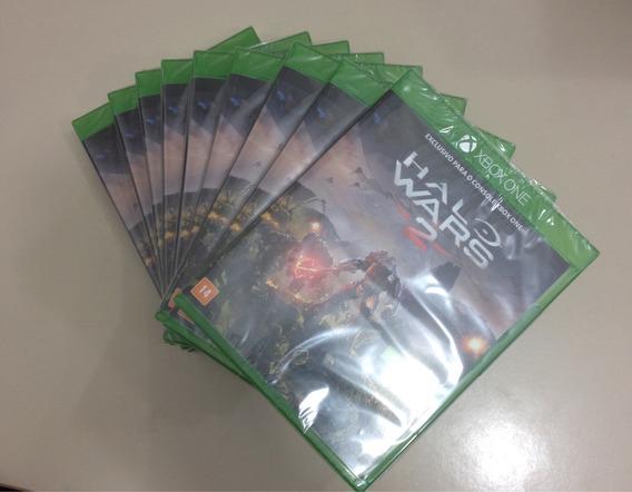 Halo Wars 2 (lacrado) Xbox One - Mídia Física