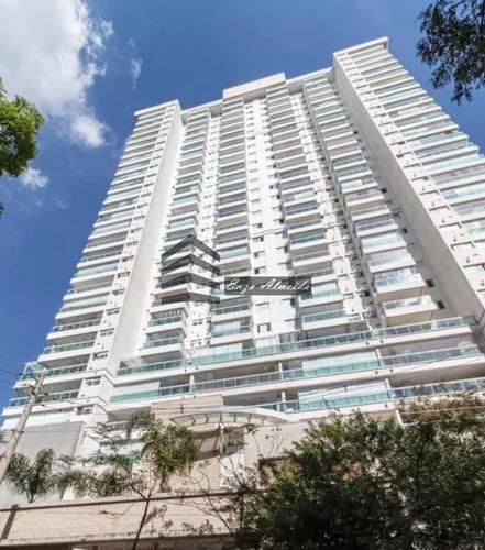 Apartamento Para Venda Em São Paulo, Alto Da Boa Vista, 2 Dormitórios, 1 Suíte, 1 Vaga - 1080116_1-1440241