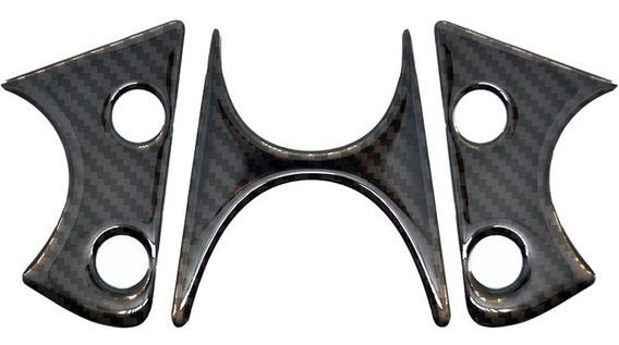 Protetor Resinado Mesa Em Carbono Suzuki Gsx 750f