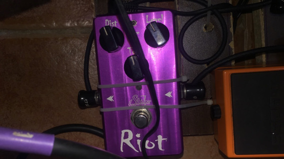 Suhr Riot Distortion/overdrive