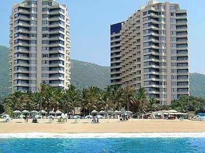 Acapulco Suite 6 Personas Todo El Año