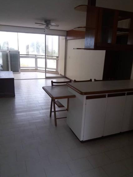 Apartamento De 2 Habitaciones.