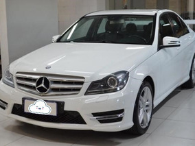 Mercedes-benz C 250 Sport 1.8 Cgi Turbo - 2012