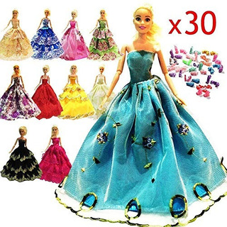 Zhihu 10 Piezas 20 Vestidos Alta Calidad 10 Pi