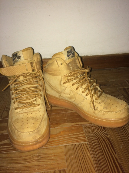 Zapatilla Nike Air Force High 1 Lv8 (gs)