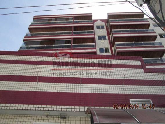 Espetacular Apartamento Varandão, 3quartos( 1suite) Dependência Completa, 2vagas De Garagem Escritura - Vista Alegre - Paap30788