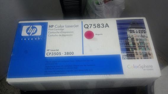 Hp Laserjet Q7583a