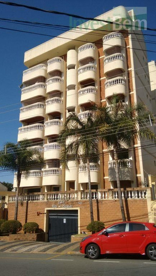 Apartamento Residencial Para Locação, Vila Olivo, Valinhos. - Ap0050