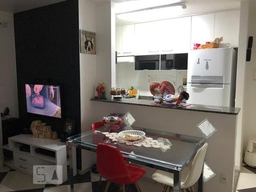 Apartamento À Venda - Mooca, 1 Quarto,  67 - S893124070
