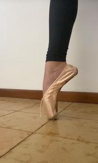Puntas Danza Clásica - Ballet - Bloch