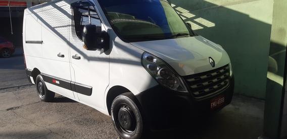 Renault Master 2014 2.3 L1h1 Vitrè 5p