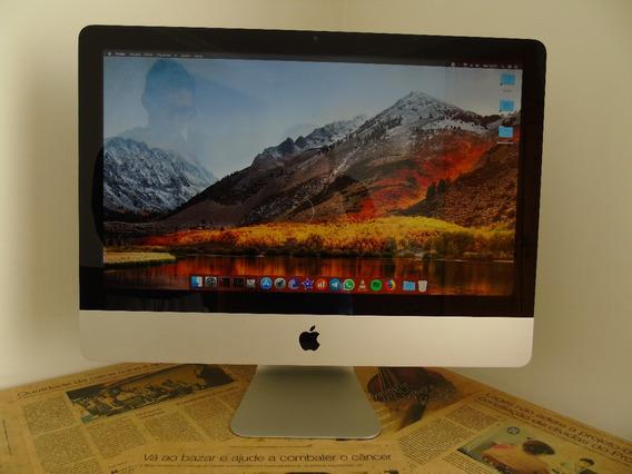Apple iMac 2009 + Mouse E Teclado
