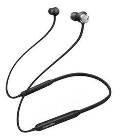 Bluedio Tn Fone De Ouvido Bluetooth Magnético - Preto
