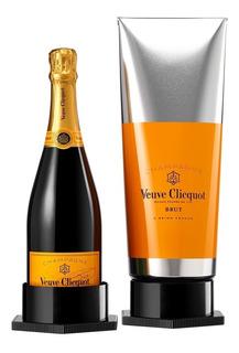 Champagne Veuve Clicquot Gouche