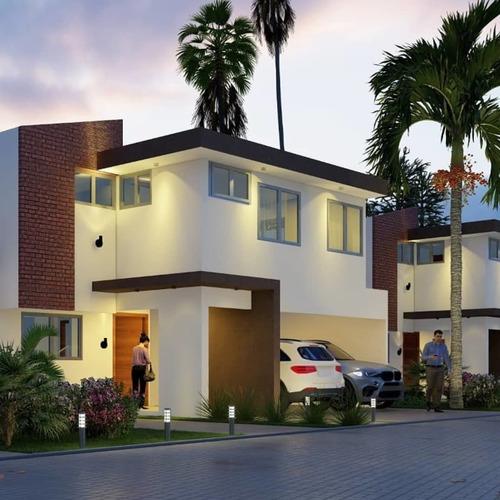 Imagen 1 de 9 de Proyecto De Casas
