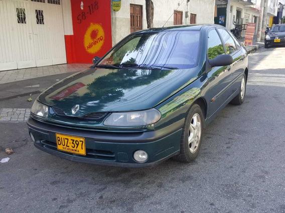 Renault Laguna Laguna Sport 1.8