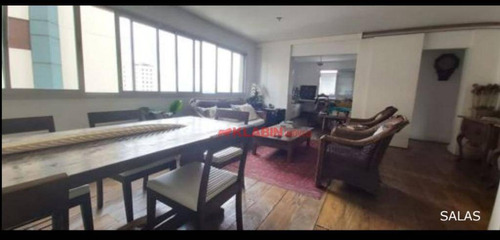 Apartamento Reformado E Modernizado Com 3 Dormitórios, 1 Vaga À Venda, 100 M² Por R$ 900.000 - Vila Mariana - São Paulo/sp - Ap10074