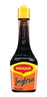 Salsa Tipo Inglesa Maggi 100 Ml.