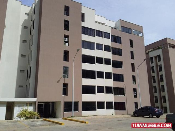 Apartamento En Venta Cagua Santa Rosalia Código 19-17295 Gjg
