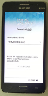 Samsung Galaxy Gran Prime Duos Tv Sm-g530bt Ótimo