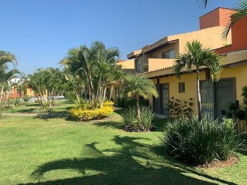 Casa In Nivel Centro De Jiutepec