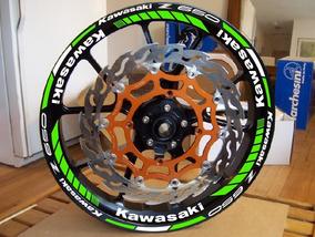 Friso De Rodas Kawasaki Z650