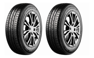 Paquete 2 Llantas 185/65 R15 Bridgestone B280 88t