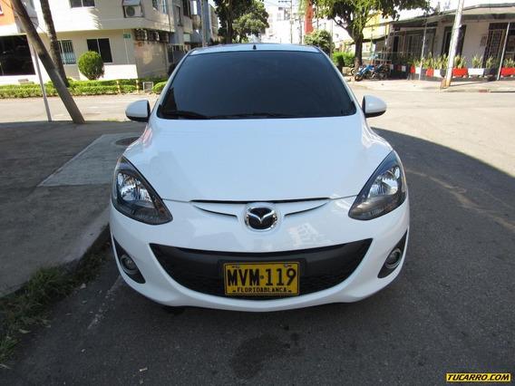 Mazda Mazda 2 Mazda 2 4x2