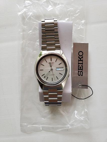 Relógio Seiko 5