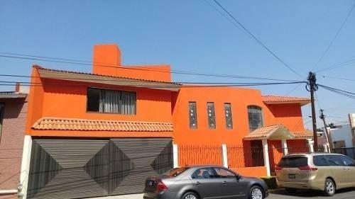 (crm-3608-91) Oportunidad De Venta Casa En Club De Golf San Carlos Metepec